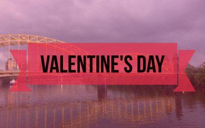 Valentine's Day – 2.13.17